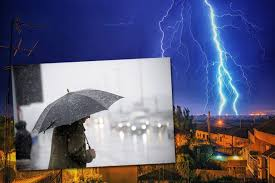 android thunderstorm live wallpapers