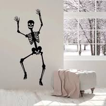 Best Value Skeleton Wall Decals Great Deals On Skeleton Wall Decals From Global Skeleton Wall Decals Sellers Ranking Keywords On Aliexpress