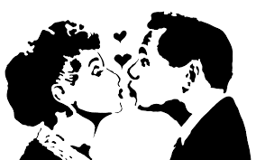I Love Lucy Stencil I Love Lucy I Love Lucy Dolls Love Lucy