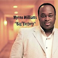 Big'vctory by Myron Williams on Amazon Music - Amazon.com