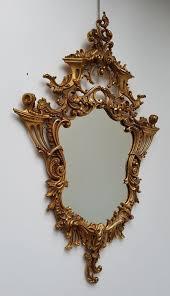 gilded bronze rococo louis xv style