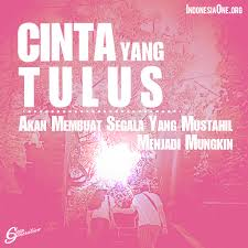 move on quote cinta yang tulus