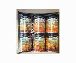 sweet nuttings gift tray hamakua