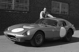 Remembering The Shelby Daytona Coupe ...