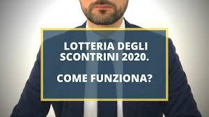 Lotteria scontrini al via: 7 agosto prima estrazione dei premi ...