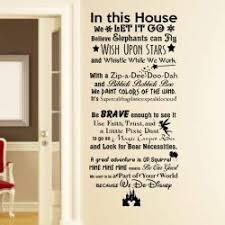 Removable Sayings Wall Decals Kitchen Travel Science Disney Art Dog Beach Inspirational Vamosrayos