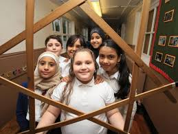 Exhibition of pupils' work showcases 'exciting and revamped' curriculum at  Sheffield school | Sheffield Telegraph