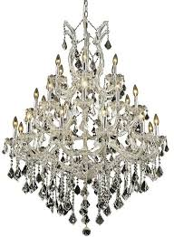 elegant lighting maria theresa 28 light