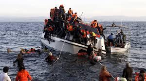 قوارب الموت قصة هجرة الشباب العربي لضفاف أوروبا