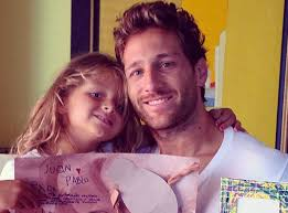 The Bachelor's Juan Pablo Galavis: How His 4-Year-Old Daughter ...