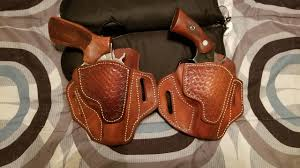 some more homemade holsters ruger forum