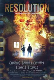 Resolution (2012) - Filmaffinity