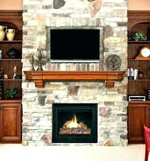 gas fireplace ideas mobsea co