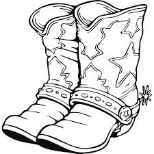 Fashionable Cowboy Cowgirl Boots Decals Western Rodeo Riding Horse Use Home Decor Pegatinas De Pared Vinyl Decal Stickers Wish