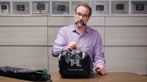 pro master bag exterior you