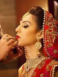 best bridal makeup artist in delhi ncr