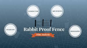Rabbit Proof Fence Film Analysis By Harmine Legamo On Prezi Next
