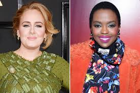 Adele Tells Lauryn Hill 'Thank You for Existing' in Honor of 20th ...