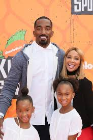 Have NBA Star J.R. Smith and His Wife Reconciled After His Affair ...