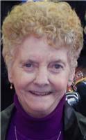 Ada Becker 1947 - 2016 - Obituary