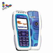 Nokia 3220 Unlocked Phone GSM 900/1800 ...