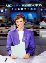 Cokie Roberts dead – Legendary Emmy-winning journalist and political  commentator dies of complications from breast cancer aged 75