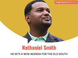 Nathaniel Smith, MS Urban Policy and Analysis '00, Named to Grist ...