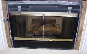 convert gas fireplace into switch start