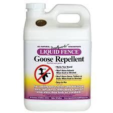 Liquid Fence Goose Repellent Siteone