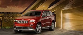 2016 jeep grand cherokee overland lease