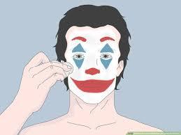 do joker makeup like joaquin phoenix