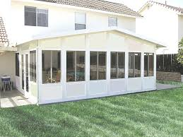 enclosed patio ideas large size of
