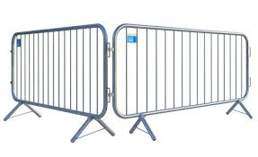 Znd Uk Temporary Fencing Hoarding And Pedestrian Barriers
