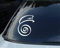 Dai Ko Myo Master Reiki Symbol Vinyl Car Decal Energy Healing Etsy