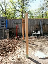 The Technical Post About Fencing Building A Fence Backyard Diy Backyard