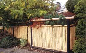 Boedika Fence 2 Jpg 1000 619 Garden Fence Panels Bamboo Fence Japanese Garden