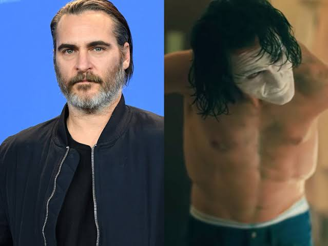 Joaquin Phoenix lost 52 pounds for this role