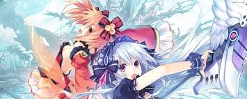Fairy Fencer F Franchise Behind The Voice Actors