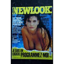 Newlook 093 nº 93 byron newman philip mond magazine charm j.p. bourgeois  byron n | eBay