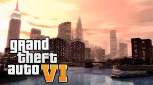 GTA 6 leak claims Grand Theft Auto VI returns to classic map ...