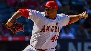 Angels outright left-hander Adalberto Mejia to Triple A | Yardbarker
