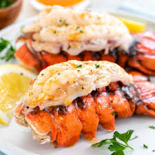 How to Cook Lobster Tail - Jessica Gavin