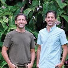 How Screenwriters Aaron and Jordan Kandell Went from Hawai'i to Hollywood -  Honolulu Magazine - October 2019 - Hawaii