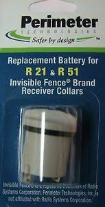 Dog Fence Battery For Invisible Fence Brand Dog Fence Collars 94922515094 Ebay