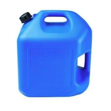 5 gallon auto shut off kerosene can