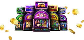 Bagaimana cara mendapat keuntungan dalam slot game online?