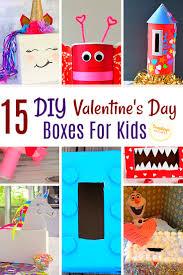 15 diy valentine s day bo for kids