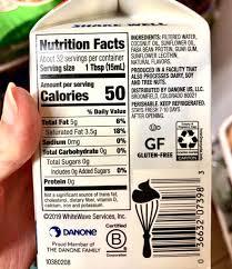 silk vegan heavy whipping cream review