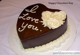 happy chocolate day quotes sayings girlfriend boyfriend messages