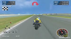 motogp 3 ultimate racing technology